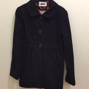 Song black coat